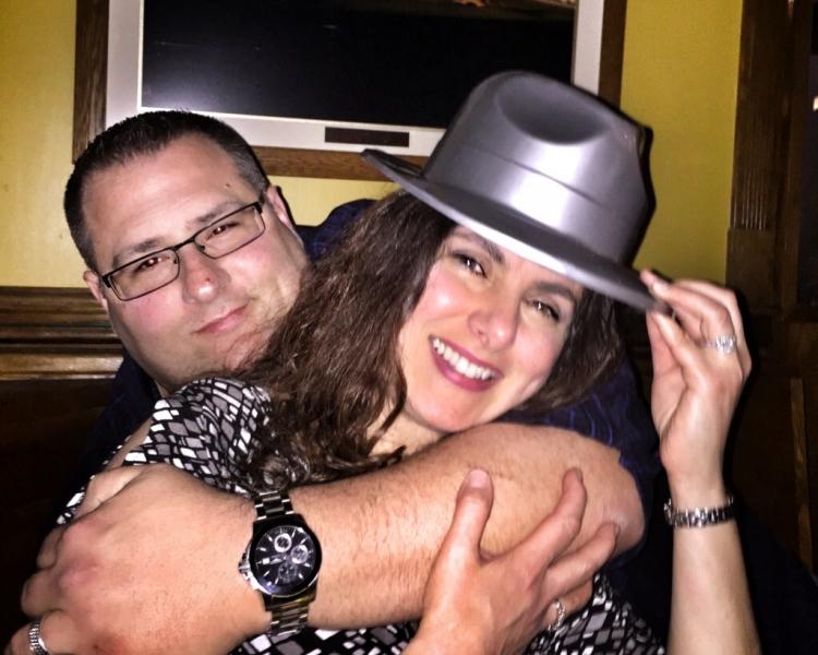 Nicole & Rich