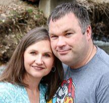 Ron & Brenda - Hopeful Adoptive Parents