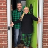 Rachael and Matt are ready to meet the love of their lives! - parents hoping to adopt a baby