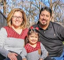 Jaime, Kristina, & Olivia - Hopeful Adoptive Parents