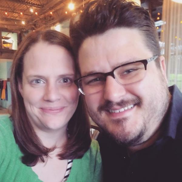 Emily & Marcus