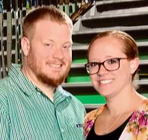 Kristen and Ron - Hopeful Adoptive Parents