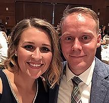 Michael & Jessica - Hopeful Adoptive Parents