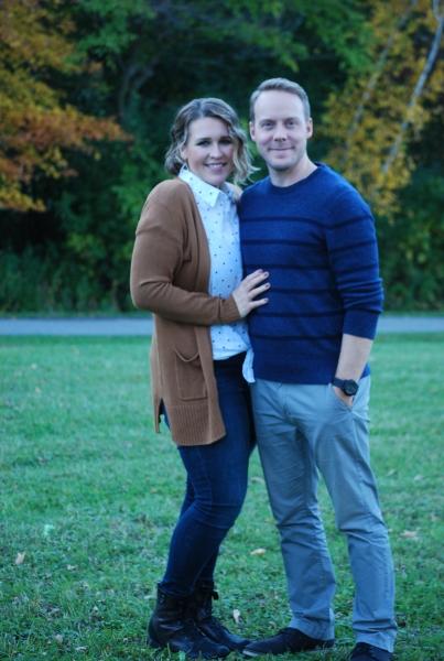 Michael & Jessica
