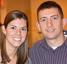 Hello! We are Brent & Michelle… - Hopeful Adoptive Parents