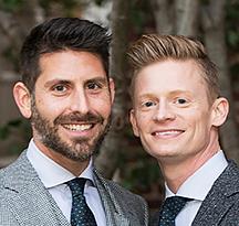 Matt & Todd - Hopeful Adoptive Parents