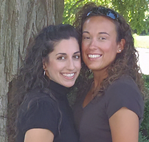 Jeanine & Kelly - Hopeful Adoptive Parents