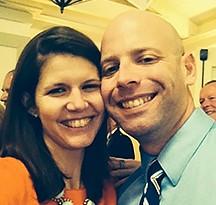 Brittany & Joe - Hopeful Adoptive Parents