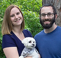 Maria & Craig - Hopeful Adoptive Parents
