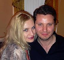 Bella & Andrey - Hopeful Adoptive Parents