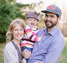 Julie & Matt - Hopeful Adoptive Parents