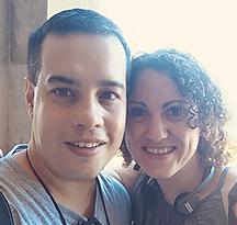 Mark & Kate - Hopeful Adoptive Parents