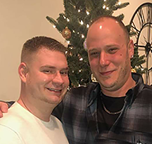 Justin and Joey Adopt - Hopeful Adoptive Parents