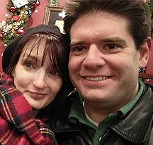 Karen & Aaron are ready with open hearts! - Hopeful Adoptive Parents