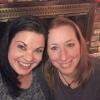 Anya & Jenette