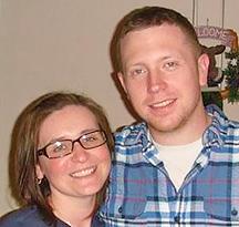 Devon & Jessica - Hopeful Adoptive Parents