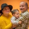 Fletcher & Priscilla - parents hoping to adopt a baby
