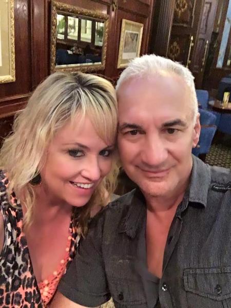 Aletha & Bob