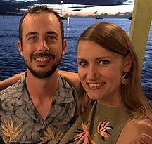 Andie & Jon - Hopeful Adoptive Parents