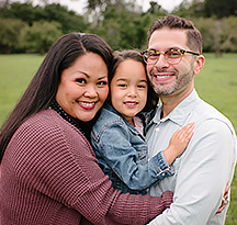 Chris & Vanessa - Hopeful Adoptive Parents
