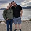Michael & Alain