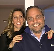 Andy & Sarah - Hopeful Adoptive Parents