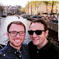 Jake & Robert