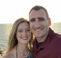 Jason & Ellen - Hopeful Adoptive Parents