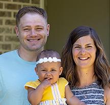 Ben and Katie - Hopeful Adoptive Parents