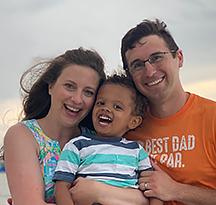 Ryan & Cara - Hopeful Adoptive Parents