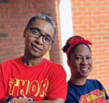 Lynsey & Tracie - Hopeful Adoptive Parents