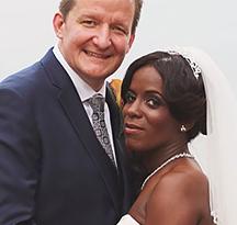 Shileshia & Erik - Hopeful Adoptive Parents