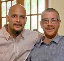 Greg + Jason - Hopeful Adoptive Parents