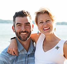 Ashley + Kasey - Hopeful Adoptive Parents