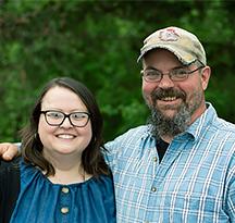 Jake & Daisy - Hopeful Adoptive Parents