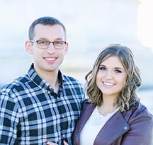 Tracy & Matt - Hopeful Adoptive Parents