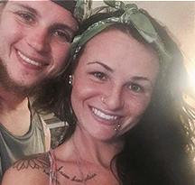 Trey and Amanda - Hopeful Adoptive Parents