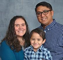 Laura & Joe - Hopeful Adoptive Parents