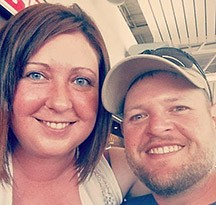 Alan & Elizabeth - Hopeful Adoptive Parents