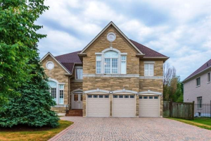 21 Brimwood Cres, Richmond Hill