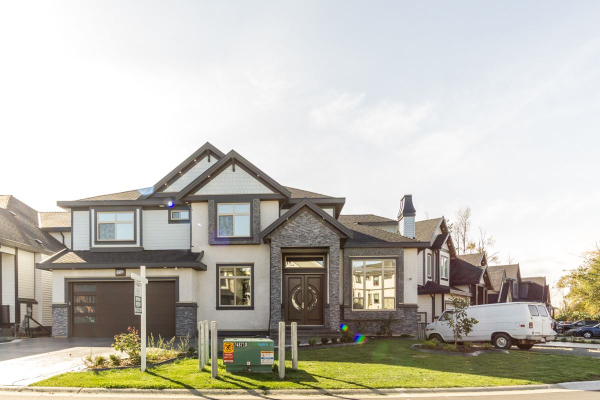 3427 HEADWATER PLACE, Abbotsford