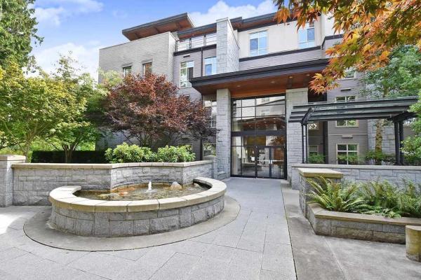 406 5779 BIRNEY AVENUE, Vancouver