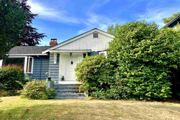 3151 W 45TH AVENUE, Vancouver