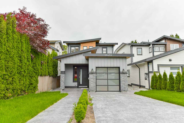 15458 RUSSELL AVENUE, White Rock