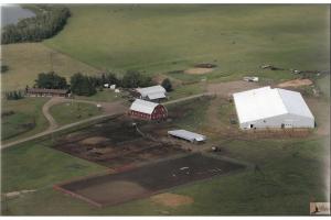 , Rural Ponoka County
