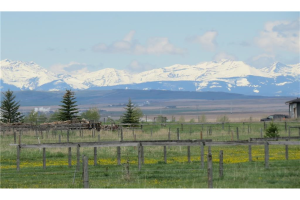 2453 Drive  E, Rural Foothills County