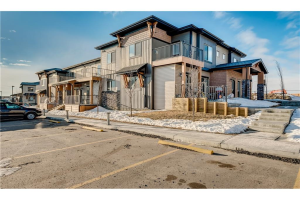 #1426 2461 Bay springs LI , Airdrie