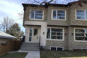 217 29 AV NW, Calgary