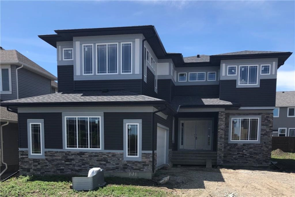 451 Canals BV SW, Airdrie