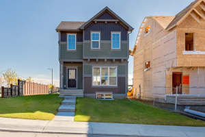 328 CHINOOK GATE CL SW, Airdrie